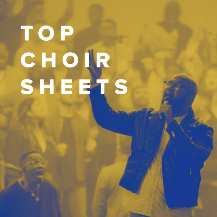 Top Choir Sheets for Your Church