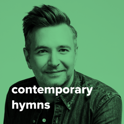 Top New Contemporary Hymns This Year