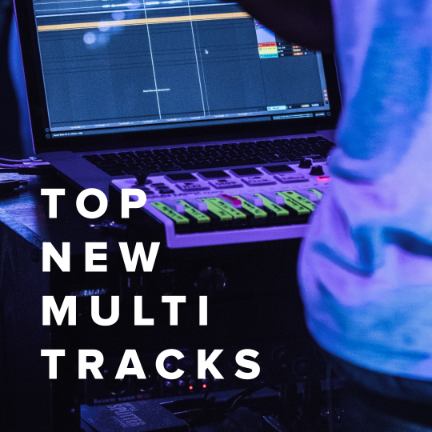 Top New Multi Tracks