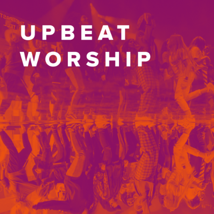 The Best Upbeat Worship Songs