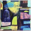 Kerry Jane Scott painting 2020