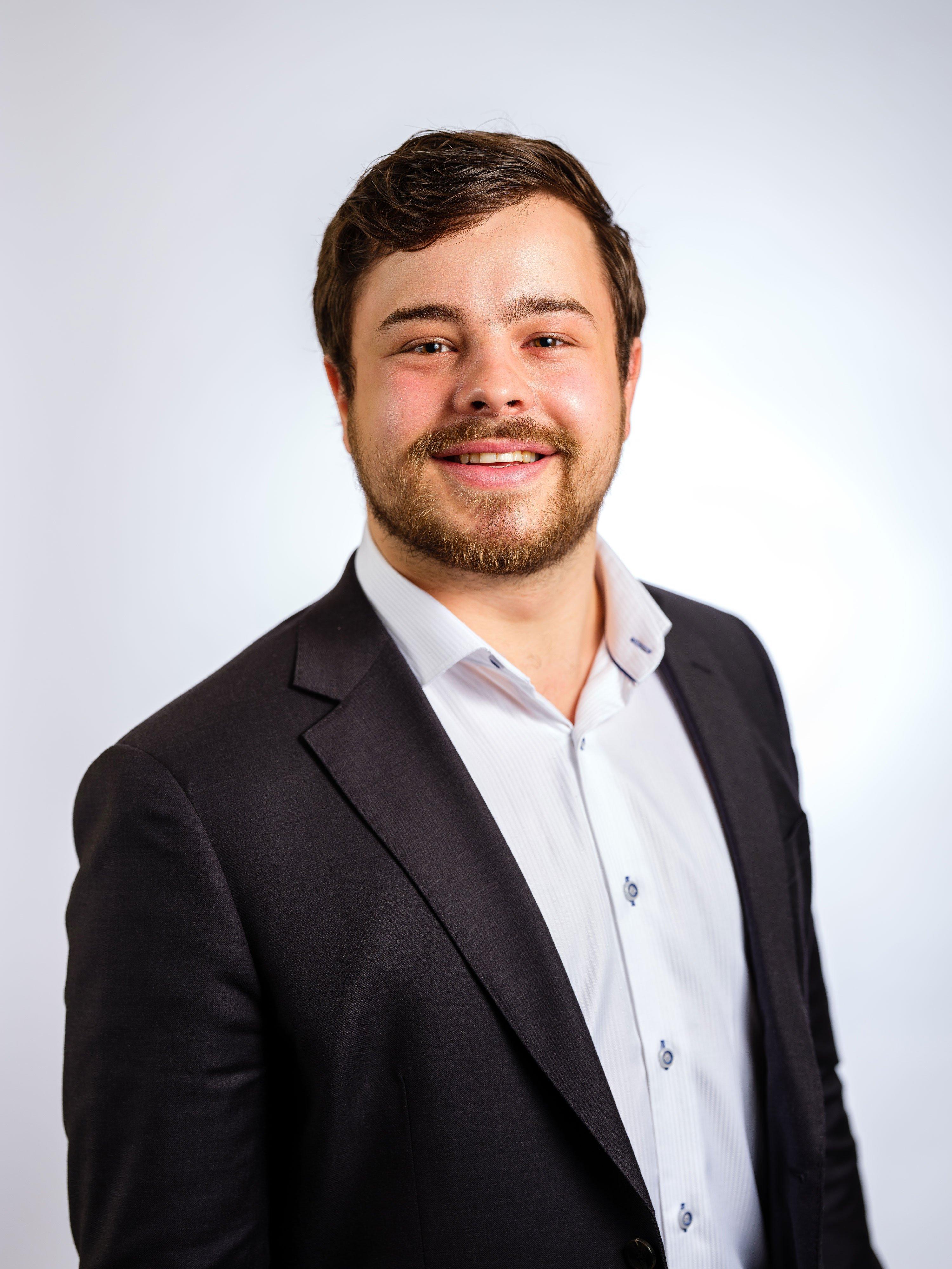 Josh Trlin Profile photo 2019