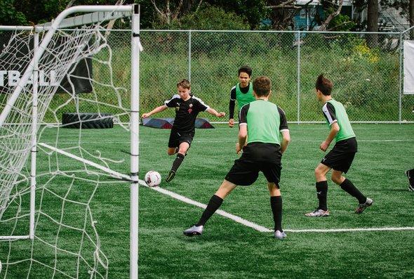 Ole Football Academy