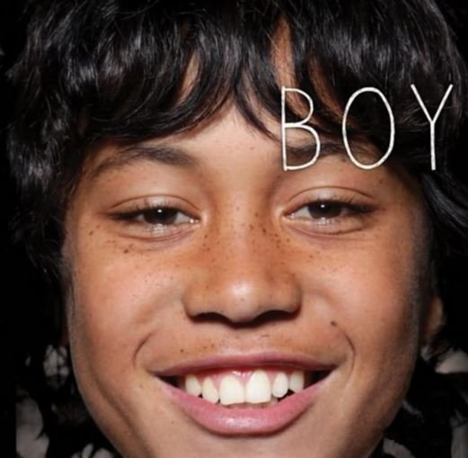Boy The Movie