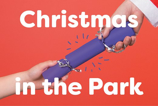 News - Christmas in the Park