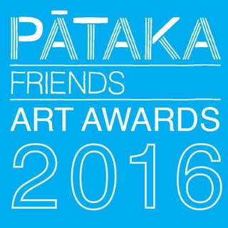 Friends of Pataka Arts Award 2016