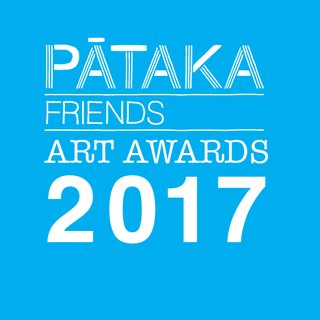 Pataka Friends Art Awards 2017 exhibition #1