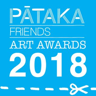 PATAKA FRIENDS ART AWARDS 2018 #1