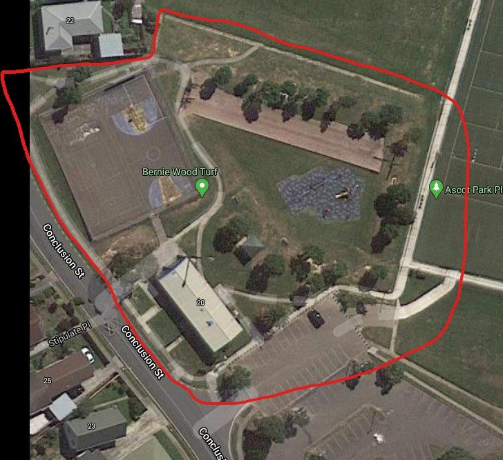 Ascot Park play area1