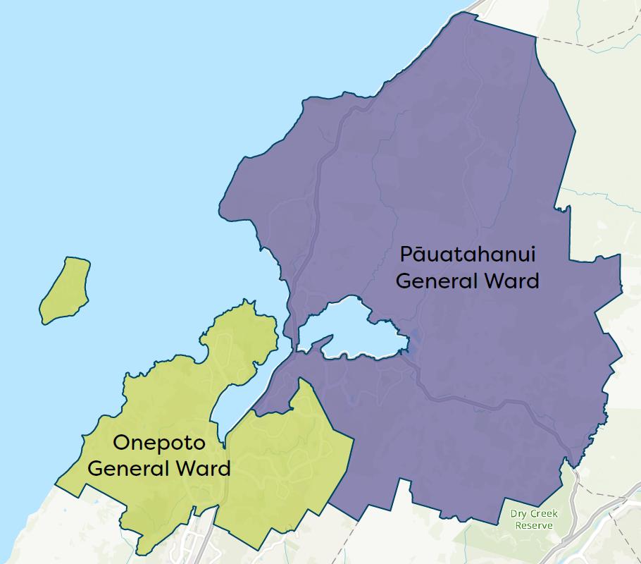 General Wards