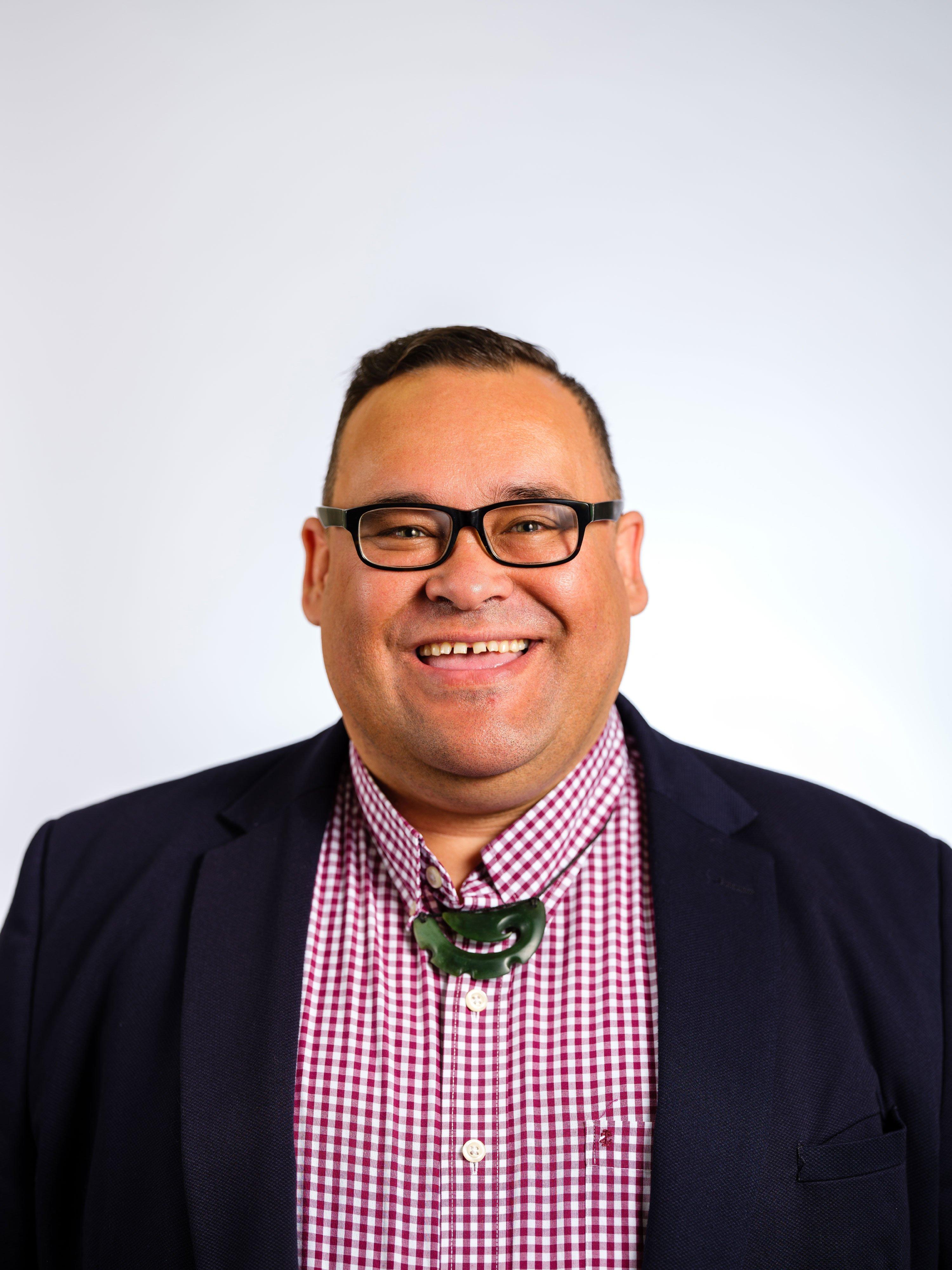Geoff Hayward profile photo 2019