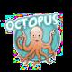Dash octopus icon
