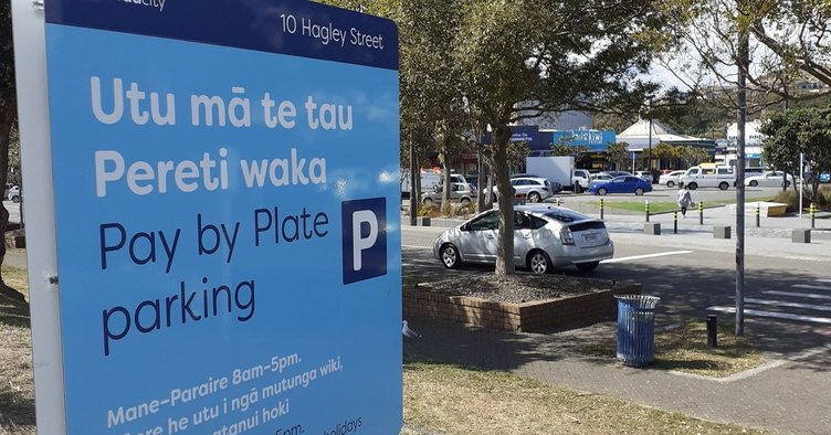 news - pay by plate