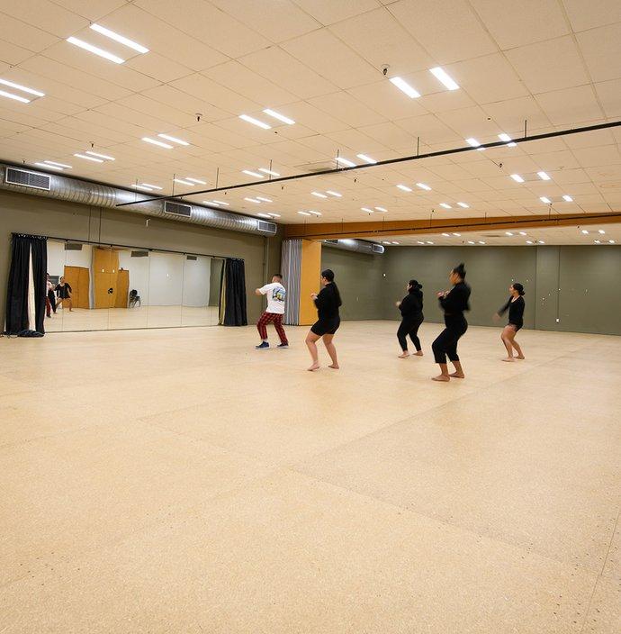 Performing Arts Studio 3