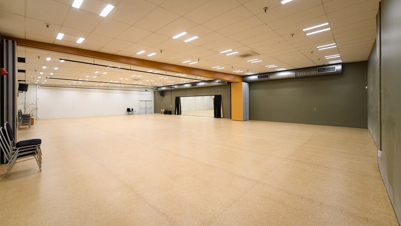 Performing Arts Studio 2