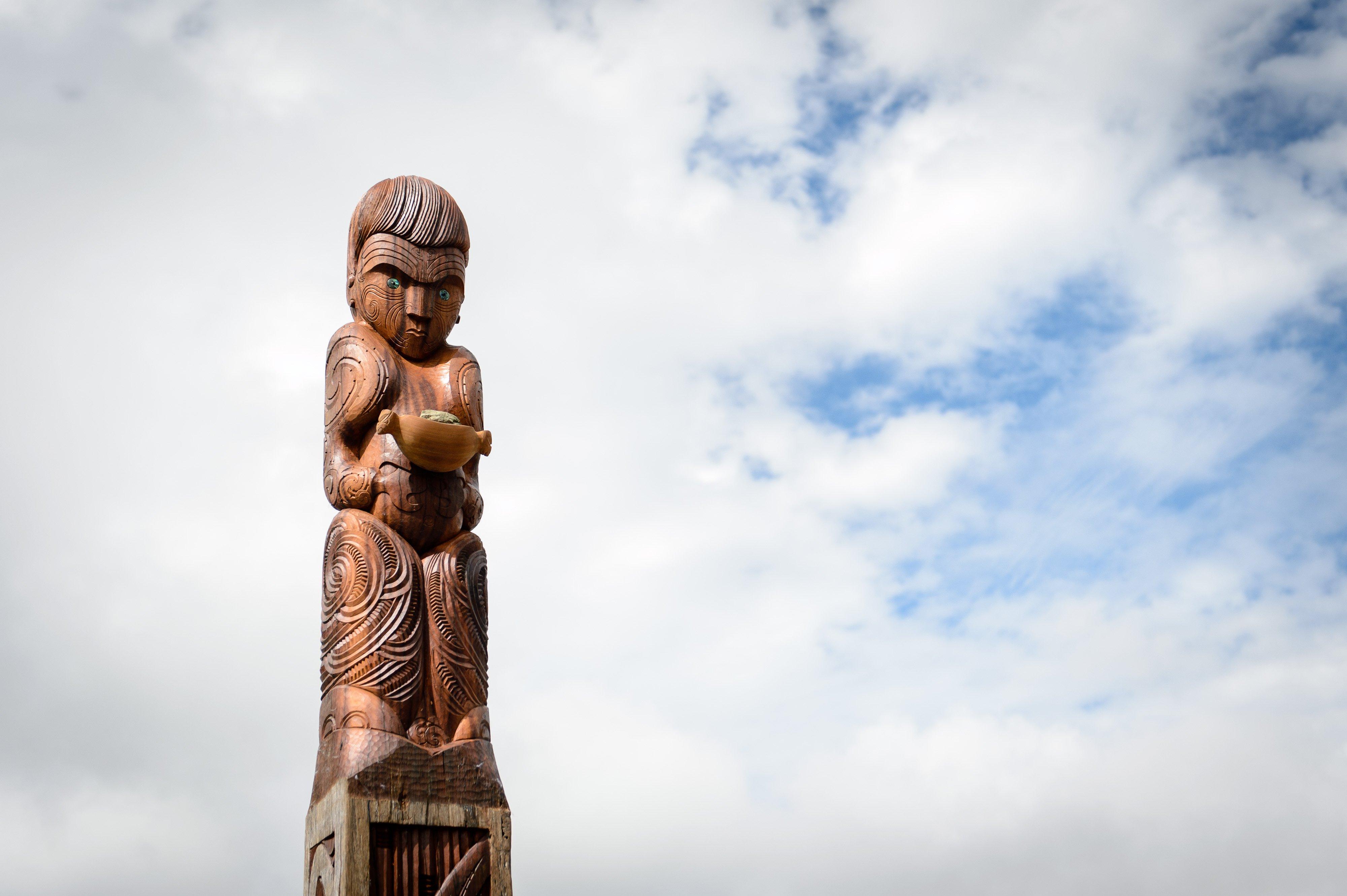 Te Manawa Pou