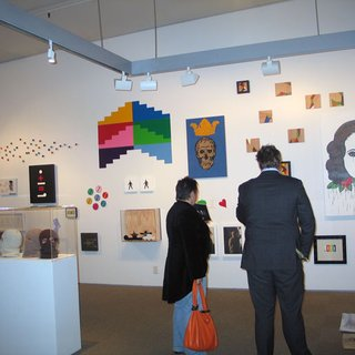 Wayne Youle 10 Down Survey exhibition