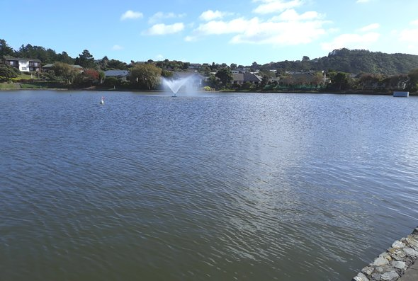 news - whitby lower lake