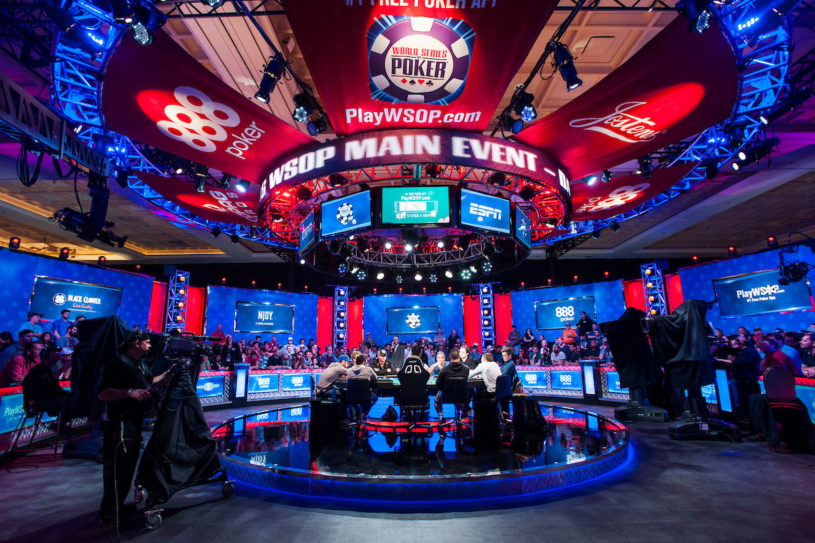 There will be over a dozen post-lim events running alongside the Main Event, but poker's World Championship will always be the center of attention at the WSOP.