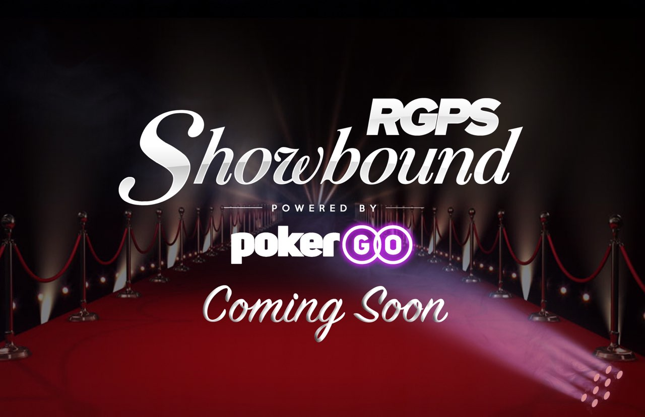 Don't miss this once-in-a-lifetime opportunity to play on Poker After Dark!