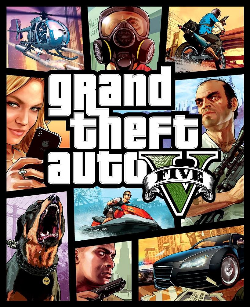 Grand Theft Auto V se prodalo už přes 110 milionů kopií