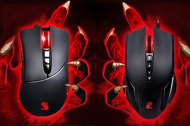 Multi-Core Gun3 V5 a V3 – vyplatí se herní myši za 550 Kč?