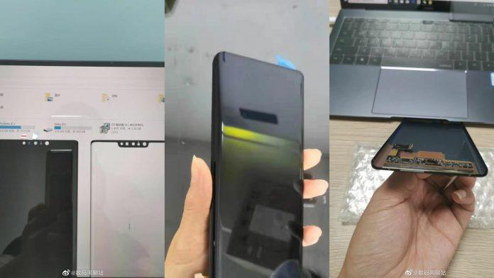 Huawei Mate 30 Pro nabídne pokročilé snímaní obličeje