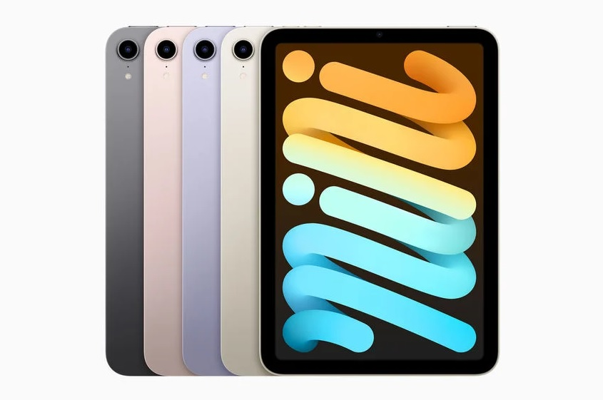 iPad 12 mini