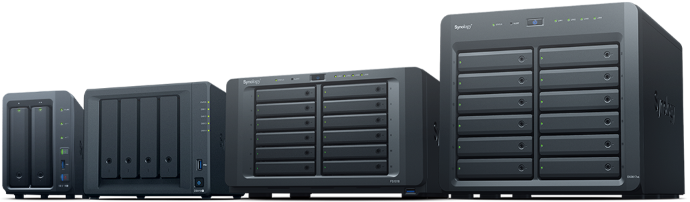 Co je to NAS a na co se hodí mít malý server