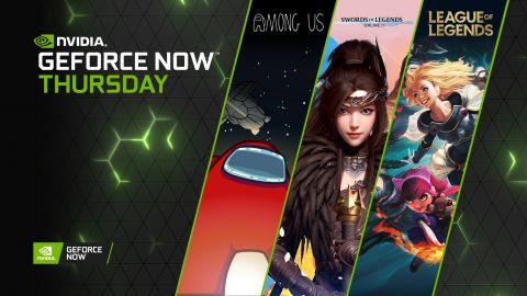 GeForce NOW zpřístupňuje přes 400 multiplayerových PC her napříč platformami
