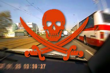HD kamera do auta – mějte důkaz o jízdě za pár korun