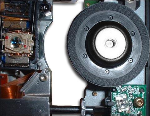 LightScribe - popisujeme CD a DVD pouze s pomocí vypalovačky