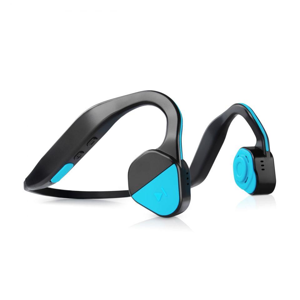 V prodeji jsou nová sportovní bezdrátová sluchátka Niceboy HIVE bones