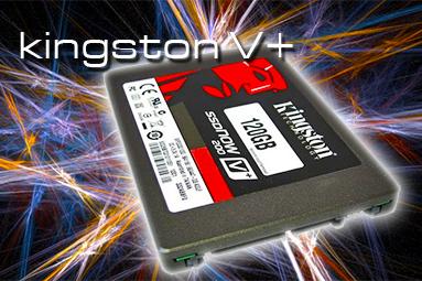 Kingston V+200 – SandForce SSD ve znamení nízké ceny