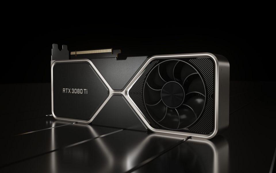 ASUS a Noctua pracují na vymazlené GeForce RTX 3070