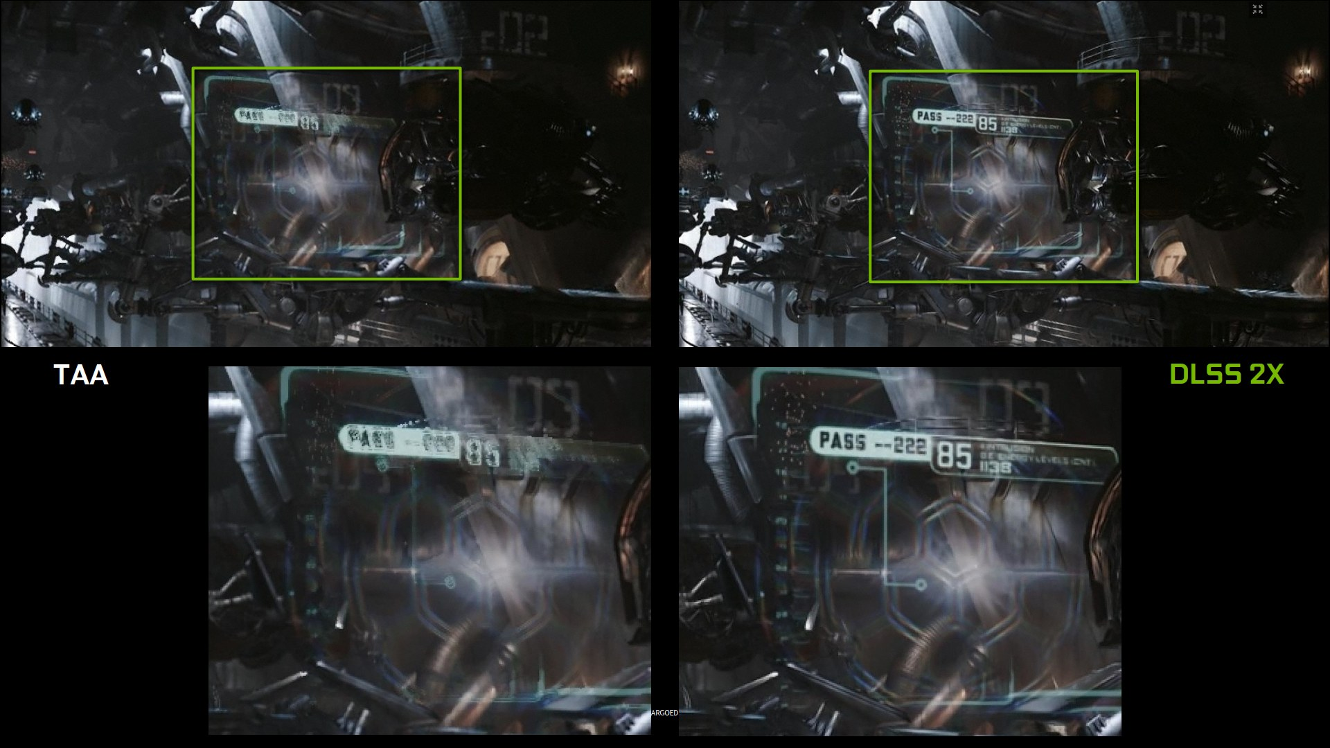 Nvidia Turing: nové technologie pro chytřejší rendering