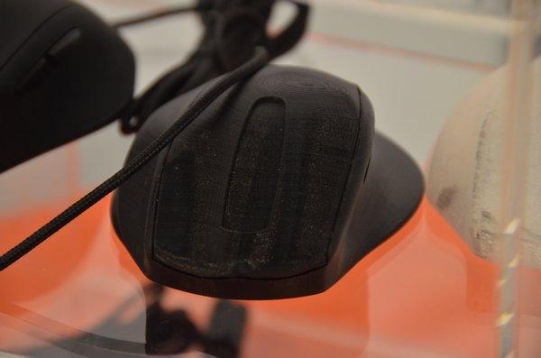 Jak vzniká herní myš? 3D tisk a další moderna v akci