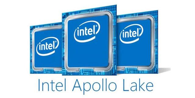 Nástupce Intel Braswellu Apollo Lake přinese značný nárůst výkonu s ještě nižší spotřebou