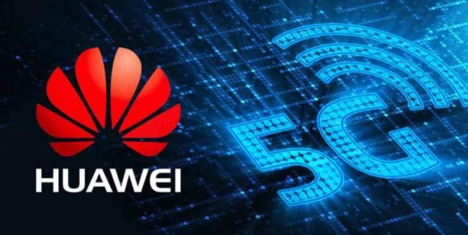 Nežádoucí Huawei. Britská vláda nepustí Huawei k budování sítě 5G