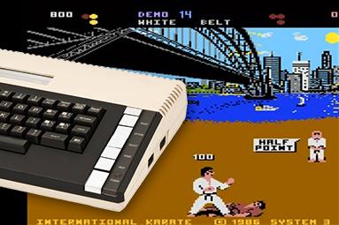 Co a jak jsme hrávali na osmibitovém Atari. Zkuste si to také!