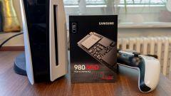 Návod na instalaci SSD do PS5