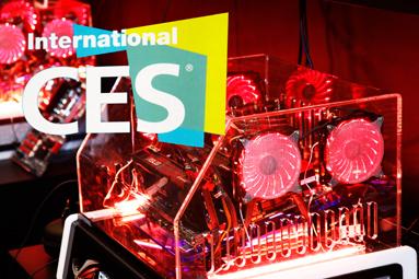 To nejdůležitější z letošního veletrhu CES v Las Vegas