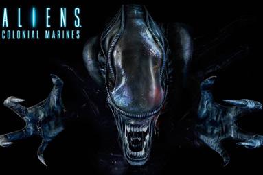 Aliens: Colonial Marines — nevyužitý Unreal engine 3