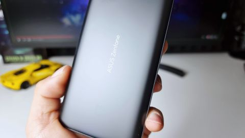 Recenze Asus ZenFone 8: nejlepší kompaktní telefon