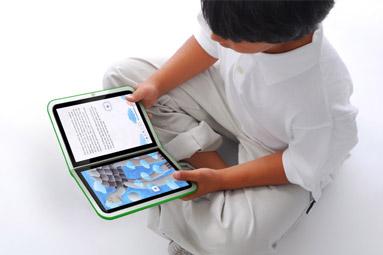 Úvaha – Jsou elektronické knihy na vymření?