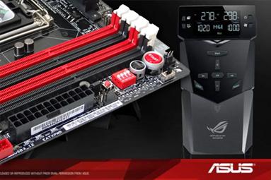 Asus Maximus VI Extreme – nejlepší deska pro LGA 1150