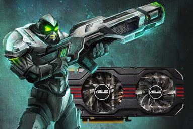 Nvidia GeForce GTX 560 Ti - představení budoucí legendy?