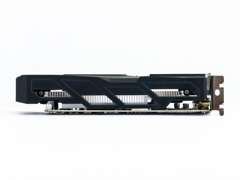 Gigabyte RX 560 OC rev. 2.0 v testu: Zase trable s revizemi
