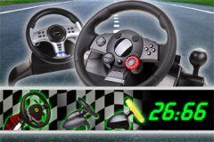 Test pěti volantů – s nejdražším jsme zajeli nejlepší čas