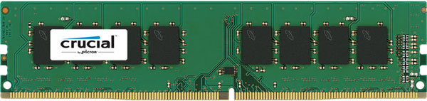 Paměťový modul Crucial 8GB DDR4 2133